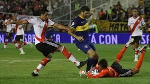 Boca y River ganaron sus llaves y habrá superclásico en la Sudamericana