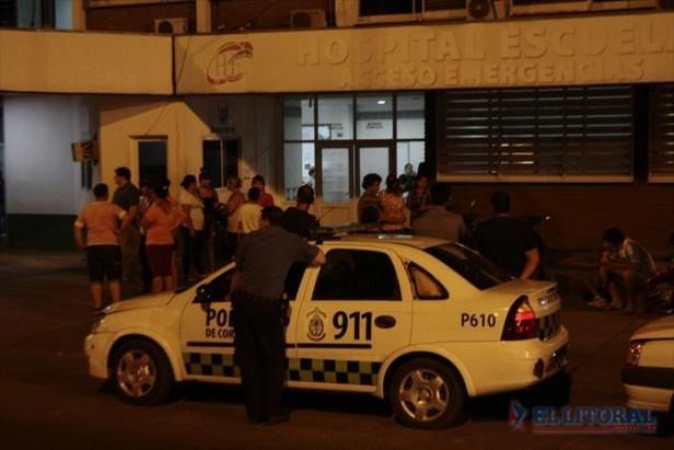 Violencia hospitalaria: hay más policías, pero siguen las agresiones y los destrozos