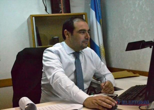 El diputado nacional por Corrientes, Gustavo Valdés, integrará el Consejo de la Magistratura de la Nación