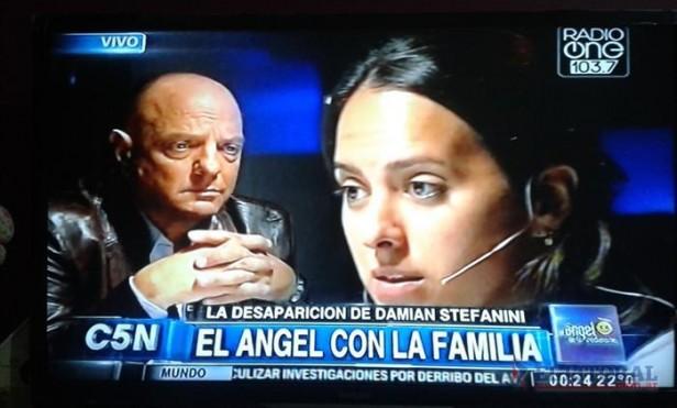 Detuvieron a un hombre por extorsionar a Antonella Ognio a cambio de información