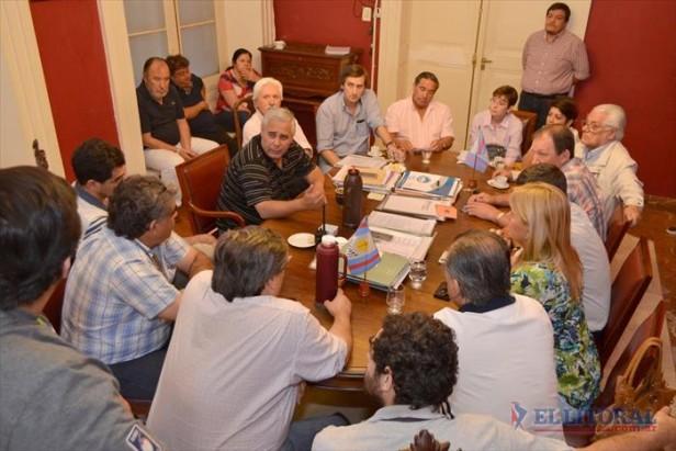 El Partido Justicialista definirá fecha de elección interna el próximo sábado 29