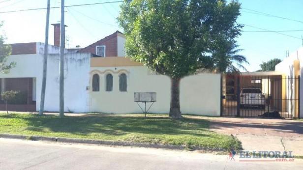 Robaron $50.000 y otros objetos de la casa de la doctora Aromí