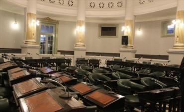 El nuevo Código Procesal Penal tiene certificado de defunción en Diputados