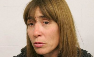 Silvia Casarrubia renunció como apoderada de la UCR de Corrientes