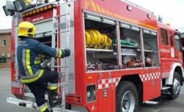 Conmoción tras el suicidio de un bombero dentro del cuartel
