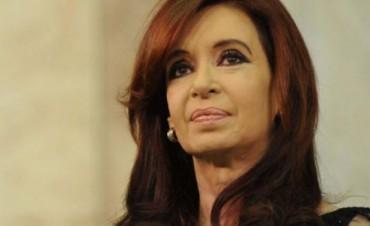 Cristina Kirchner tiene sigmoiditis y seguirá internada