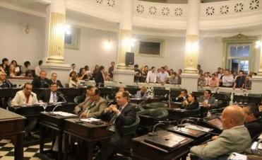 El Presupuesto 2015 llegará la semana que viene a la Legislatura provincial