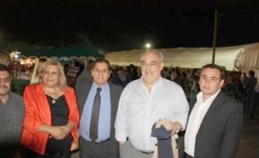 Tras la foto de Otazo con Colombi, ediles dicen que protestarán si lo restituye el STJ