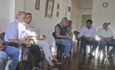Reclamo policial: retirados piden un piso de $10 mil para cabos