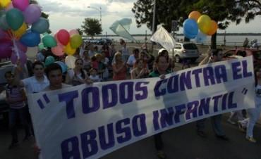 Con una marcha, los más chicos pidieron respeto a sus derechos