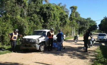 Violencia en las calles: inspectores viales agredidos y persecución con siniestros