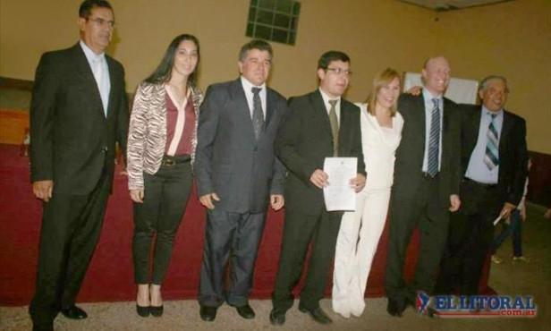 San Roque: Convención prorrogó por 30 días sus sesiones para redactar la Carta Orgánica