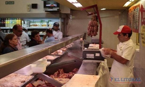 Carnicerías: esperan un aumento de hasta el 15% para los próximos días