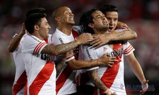 River y Huracán juegan la idea de las semis de la Copa Sudamericana
