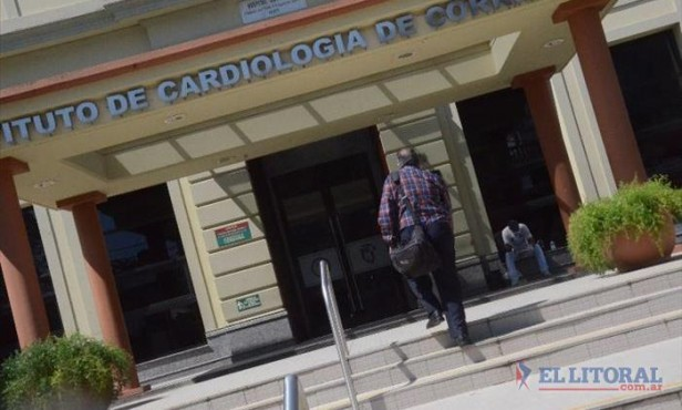 Por millonaria deuda el Cardiológico cortará con el Pami; sólo atenderá casos de urgencia