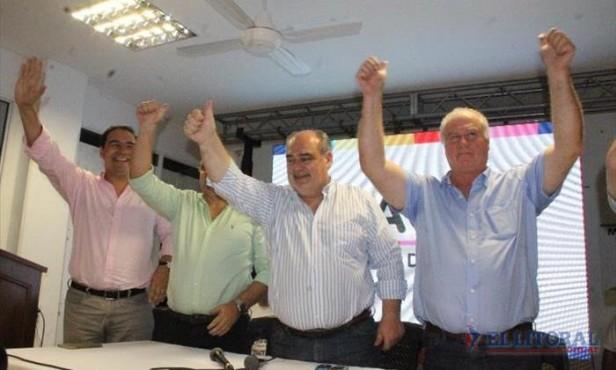 Sorpresa radical por la salida de Sanz pero destacan alianza