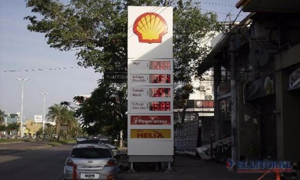 Tras el aumento de YPF, Shell y Axion aplicaron subas en sus combustibles