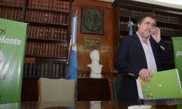 Una orden judicial acelera el debate por la repartición de la Coparticipación