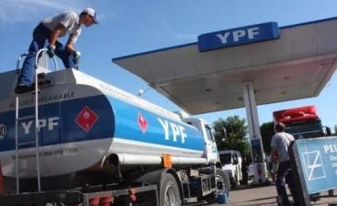 Combustibles: el asueto bancario traería algunos problemas de stock