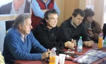 Renovadores locales condicionan respaldo a candidatos al balotaje