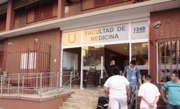 El Centro de Estudiantes de Medicina propone cambios en el sistema de ingreso a la carrera