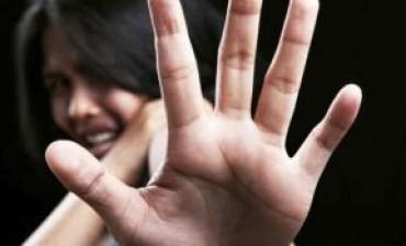 Una mujer denunció en Alvear que su concubino le prendió fuego