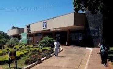 Desde el hospital de Santo Tomé insisten con reclamos por contratos y pagos adeudados