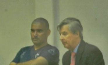 Condenado a 18 años de prisión por balear a una mujer y tomar rehenes en un hotel