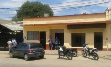 Allanaron una casa donde falsificaban documentos públicos