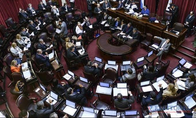 Boleta electrónica: expectativa local por debate en el Congreso