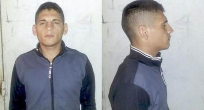 Taxi boy correntino, detenido por el crimen de un abogado