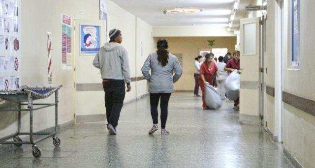 Tras las denuncias y los reclamos, Salud Pública canceló el pago de adicionales