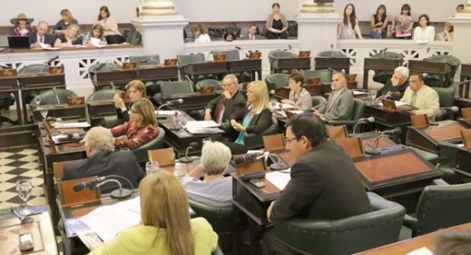 La oposición rechazó el pliego de un fiscal