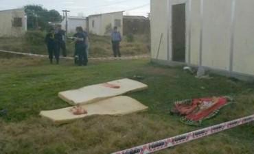 Prisión perpetua para dos sujetos que mataron y mutilaron a un joven
