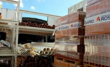 Construcción: en corralones la venta cayó hasta un 40% y esperan un repunte con el aguinaldo