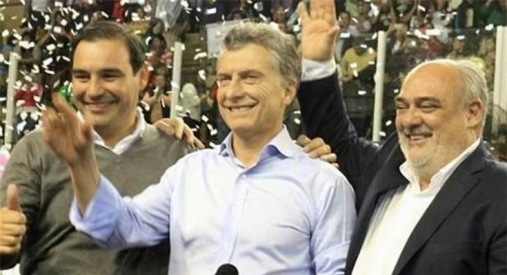 Colombi y Valdés se reunirán con Mauricio Macri