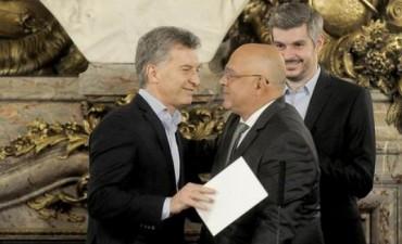 Vignolo: ¿el último radical en el Gabinete?
