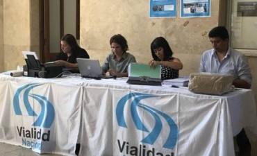 Dos empresas compiten para el puente del Guazú