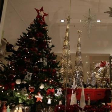 Armar el arbolito navideño este año costará más de $500