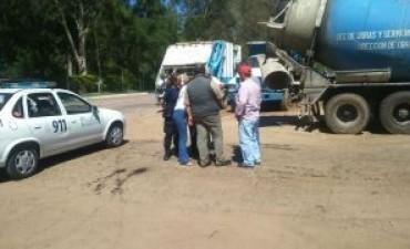 Basssi aclara sobre el allanamiento en la Municipalidad de Goya