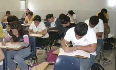 Las escuelas nocturnas en alerta por la ley de Educación