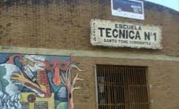 Condenaron a ex portero de la Escuela Técnica por abuso sexual a una menor