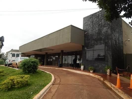 Santo Tomé: habrían renunciado los directivos del Hospital San Juan Bautista