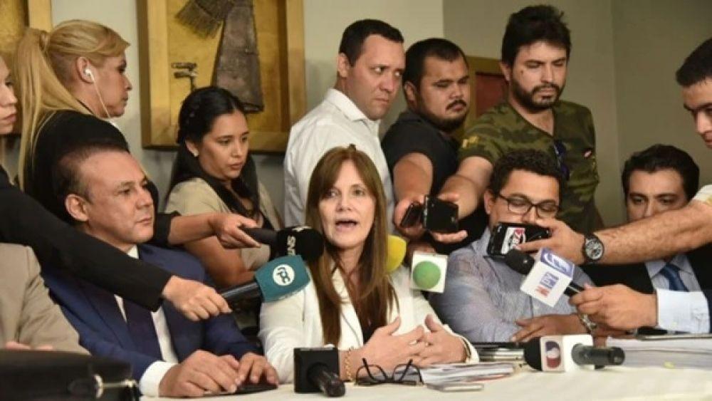 La abogada correntina asesinada por narcos será velada en Goya