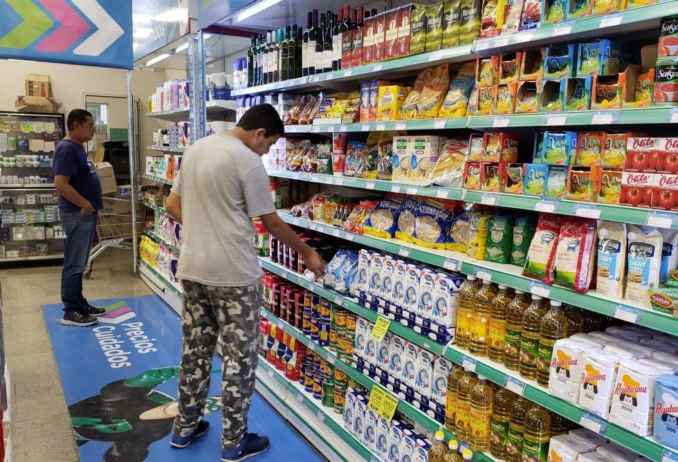 La inflación de octubre fue del 5,4%, acumula 45,9% en el año