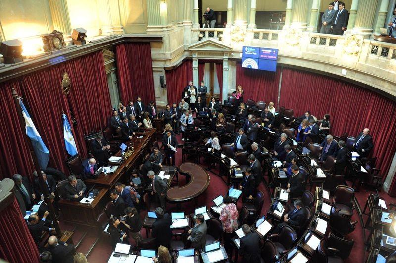 Se complicó la designación de Fresneda: el pliego podría tratarse en extraordinarias