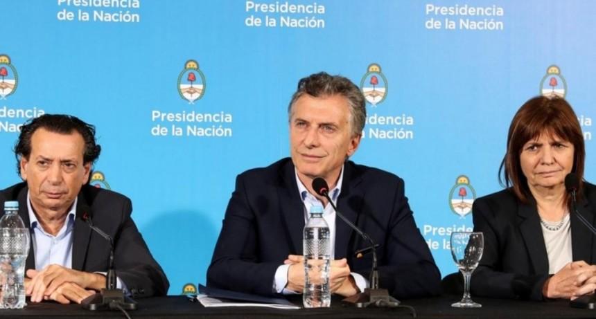 Mauricio Macri pide que el Superclásico final se juegue con hinchas visitantes
