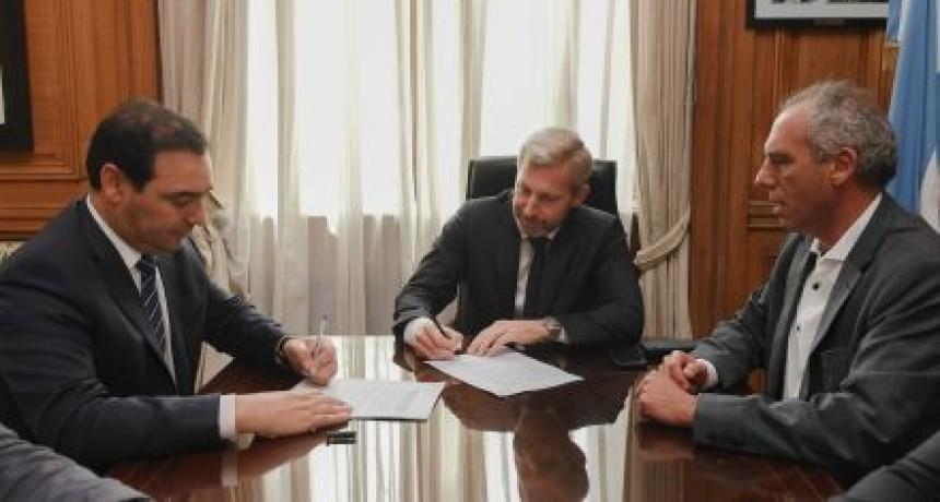 Corrientes recibirá obras por más de 300 millones de pesos