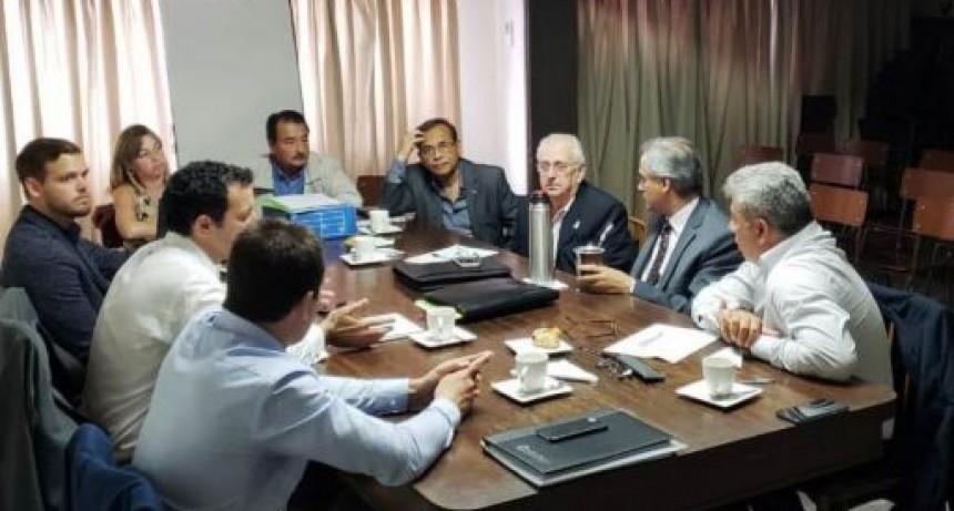 Curuzú Cuatiá: se abre una nueva esperanza para Centro Oncológico