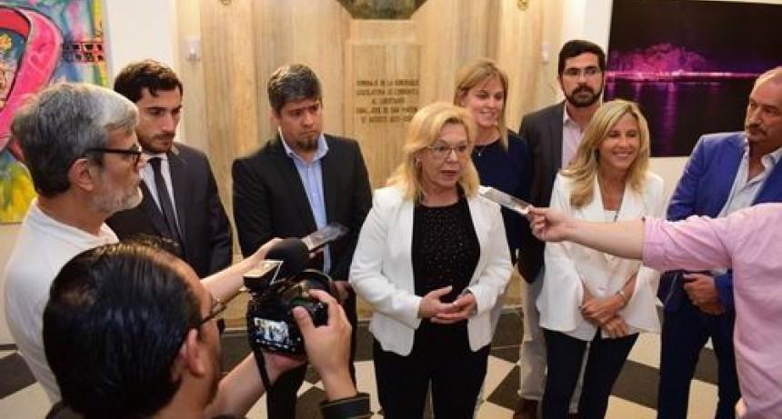 Corrientes ya tiene ley de educación